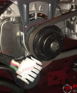 Coats Electric Motor