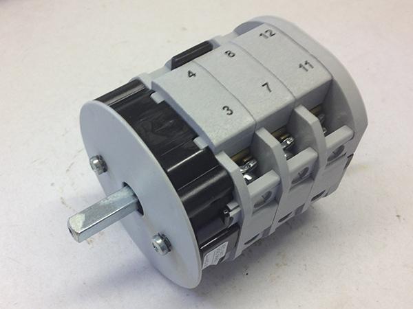 40 Amp Forward Reverse Switch
