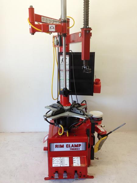 Coats Rim Clamp 7060 Tire Changer Protek Equipment