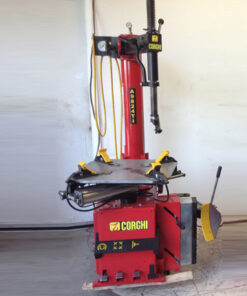 Used Corghi A9824TI Tire Changer for sale