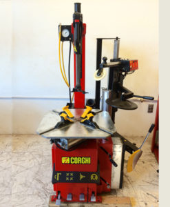 Used A2024TI Tire Changer For Sale