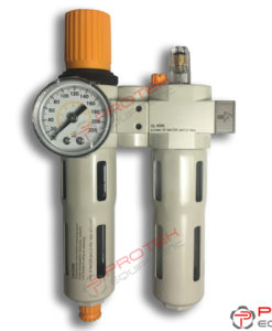 Air Filter Regulator Lubricators FRLs