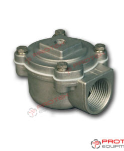 blast valve ST0013155, ST4030614, 1-29581A, 0013155, 4210024, COR-441597, 20013155-K, 20013155, 20013155BK