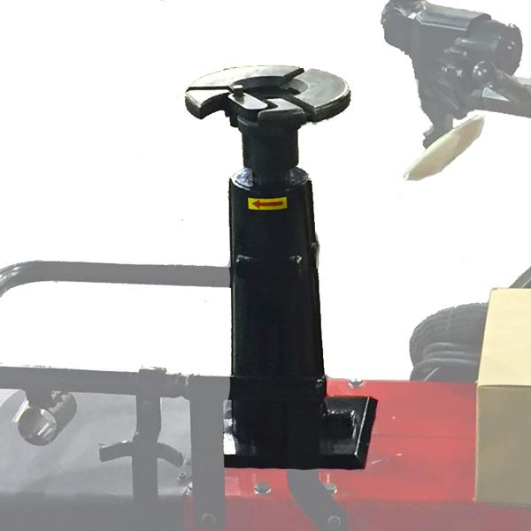 Corghi Artiglio Master J Table Top Parts Protek Equipment