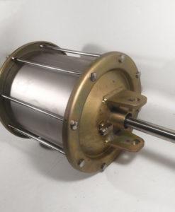 Bead Breaker Cylinder Seal Kit (200mm) - Protek Equipment on