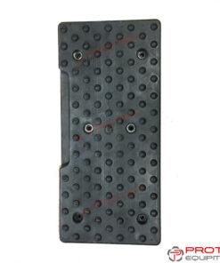 Hunter TCX Replacement Wheel Support Bead Breaker Pad 4-401740