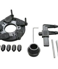 Lug Centric Cone Kit for Wheel balancer